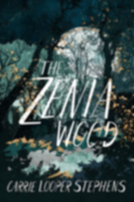 The Zenia Wood Young Adult Fiction