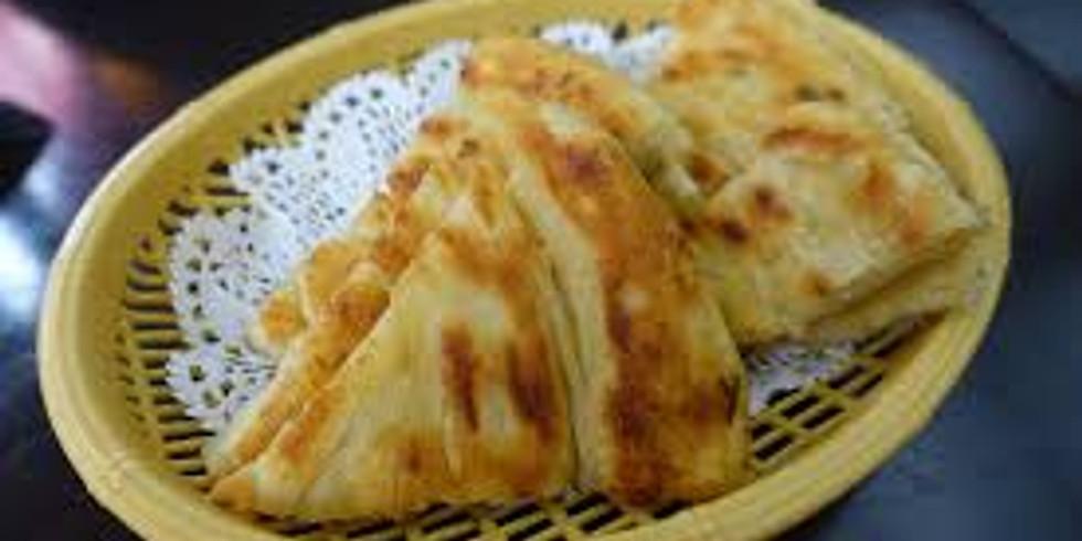 Chinese Culture - Dim Sum