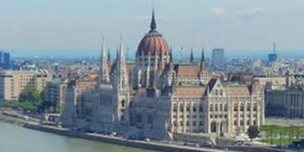 Tour the Danube River