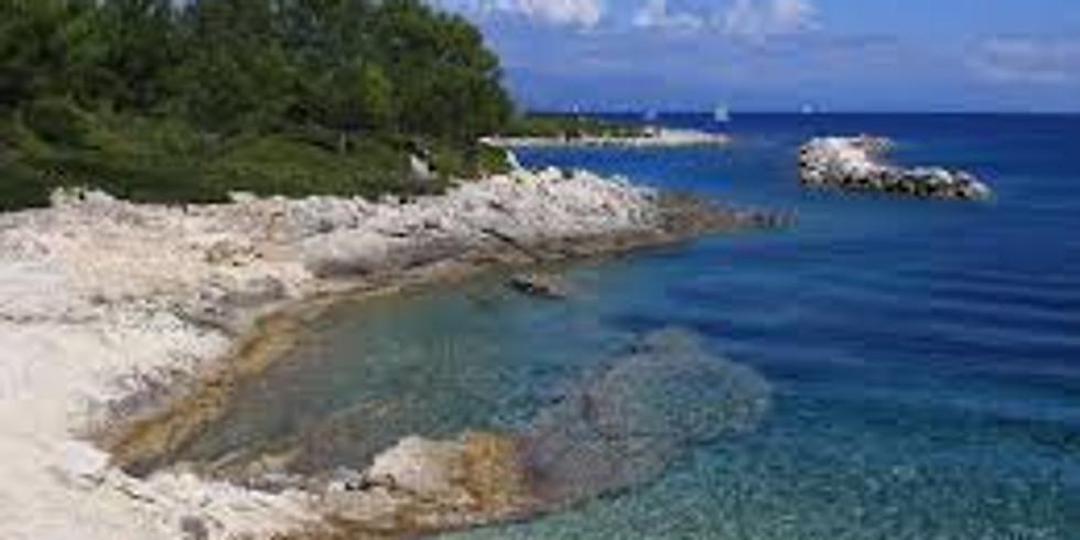 Visit Crete, Santorini, Paros and Athens