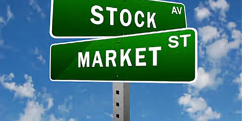 What's The Outlook for The Stock Market?