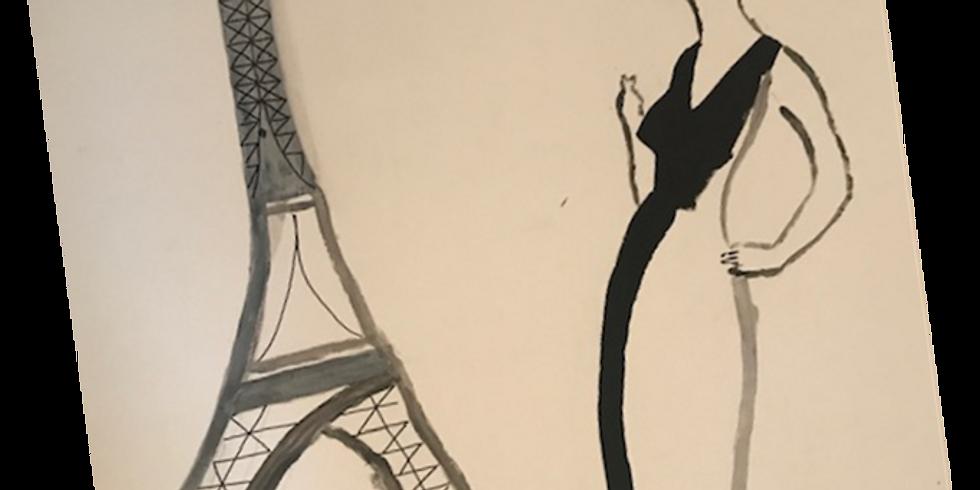 Femmes Art Exhibit