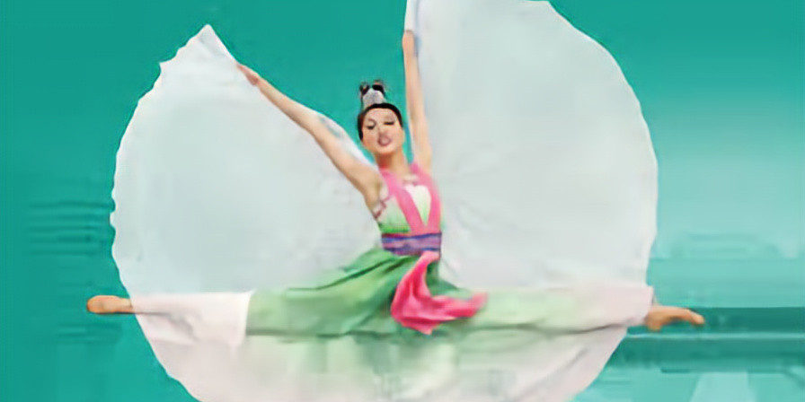 Chinese Culture - Shen Yun Performing Arts