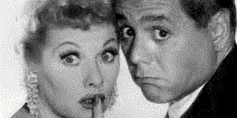 Women in Comedy Who Paved the Way - Lucille Ball