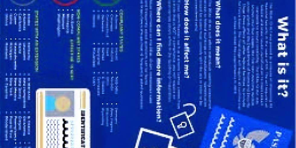 VIRTUAL:  All You Need to Know About the Real ID