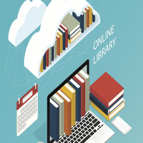 Library Online - Facebook