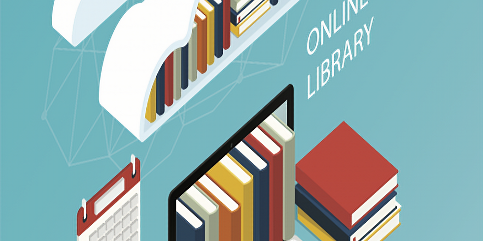 Library On-Line From Your Home