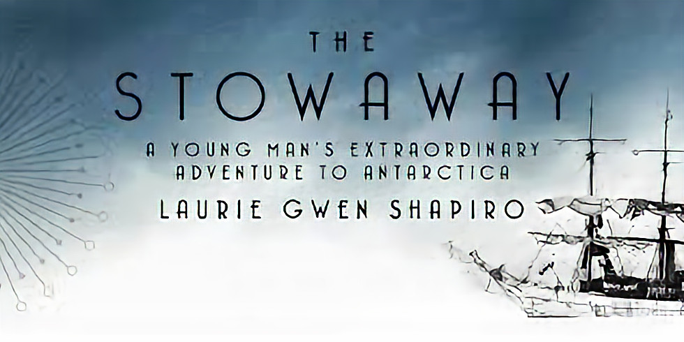 Coffee and Books: The Stowaway