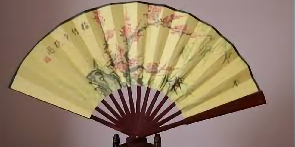 Chinese Culture - Making Chinese Fans