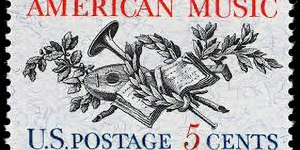 Twenty Songs that Changed American Musical History - JLC 4-week Class