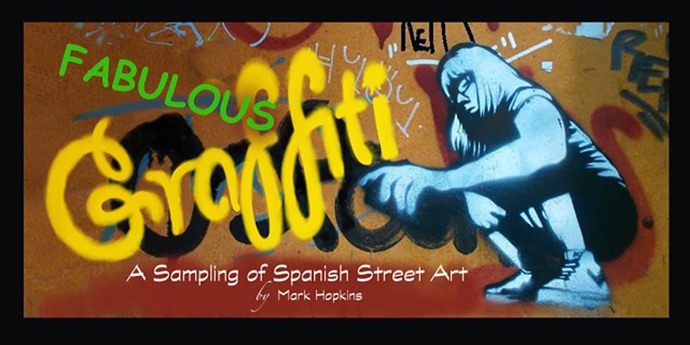 Fabulous Graffiti with Mark Hopkins