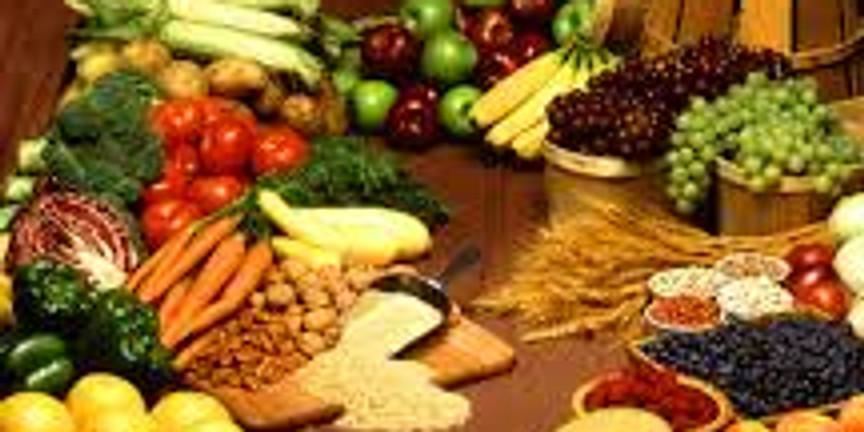 Postponed:  Brain Healthy Food Demonstration
