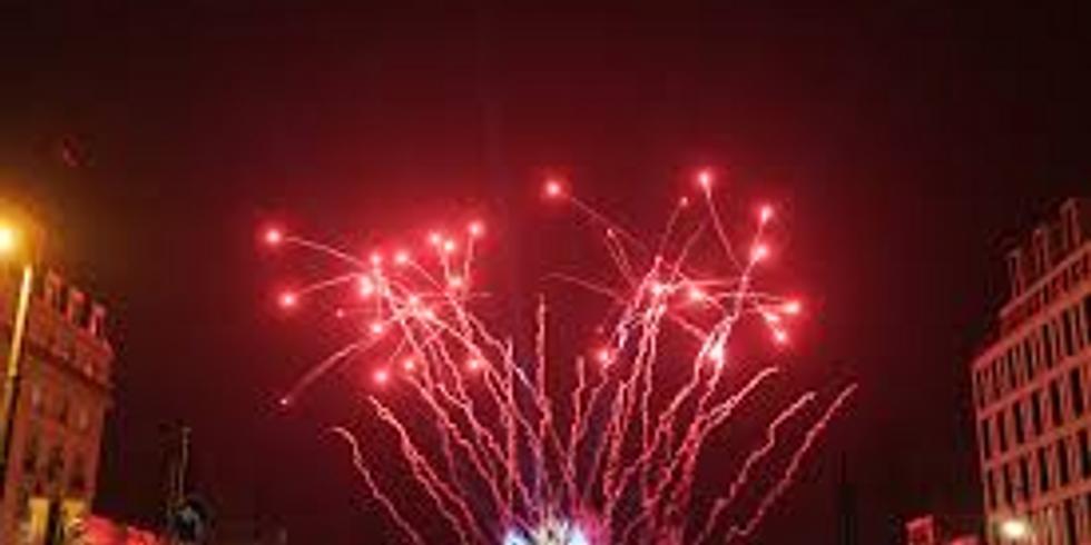 Celebrating Chinese New Year 2021!
