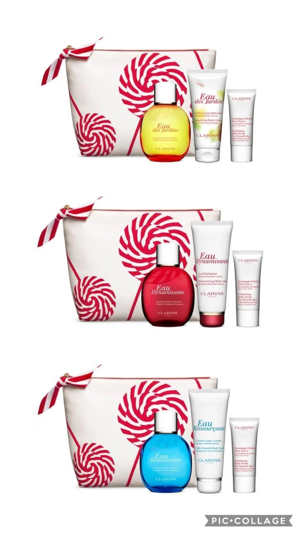 Fragrance Collections