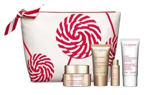 Nutri Lumiere Collection