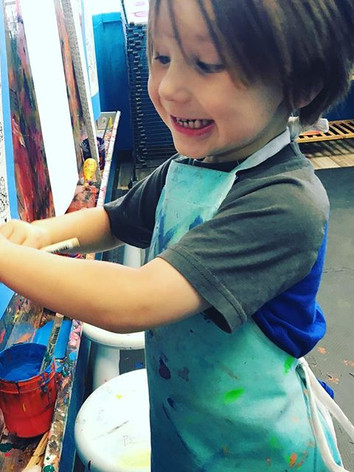Ryder painting at MAKE.jpg