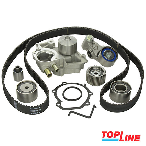 Topline Complete Timing Kit CTKD41A
