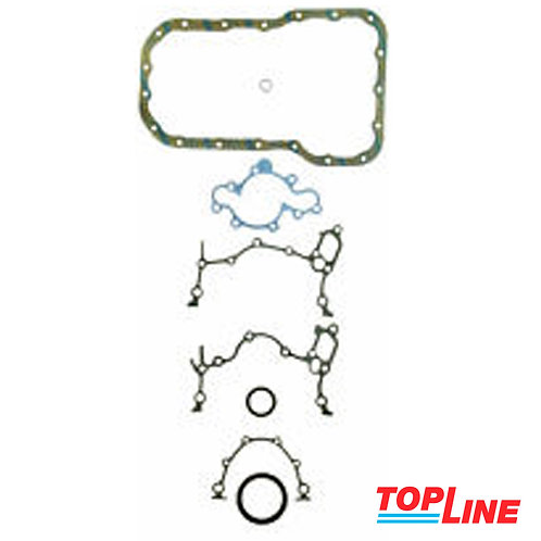 Topline Conversion Gasket Set CBSMA12