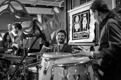 MonteRosa Band