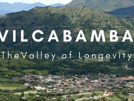 Living Large in Vilcabamba