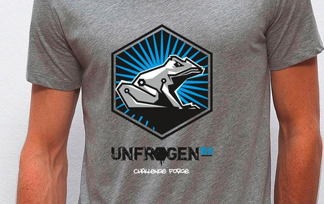 Logo Unfrogen