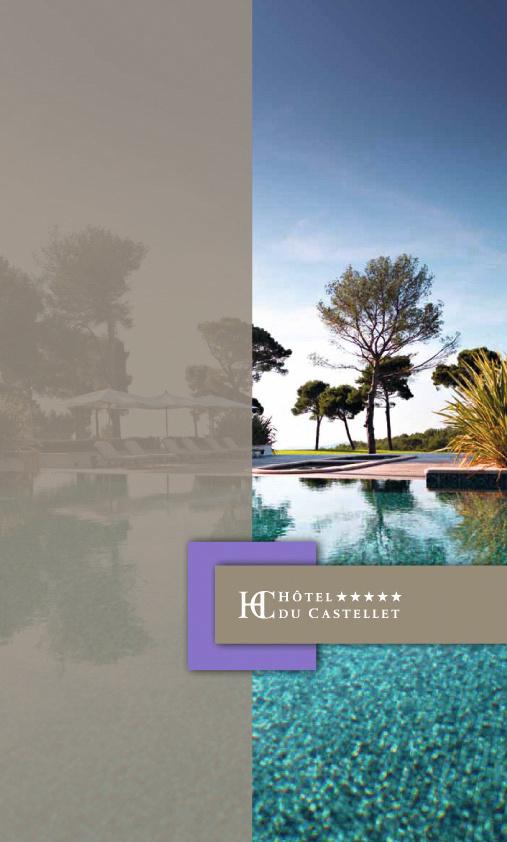 Hôtel de Castellet