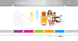 Parfums Solinotes