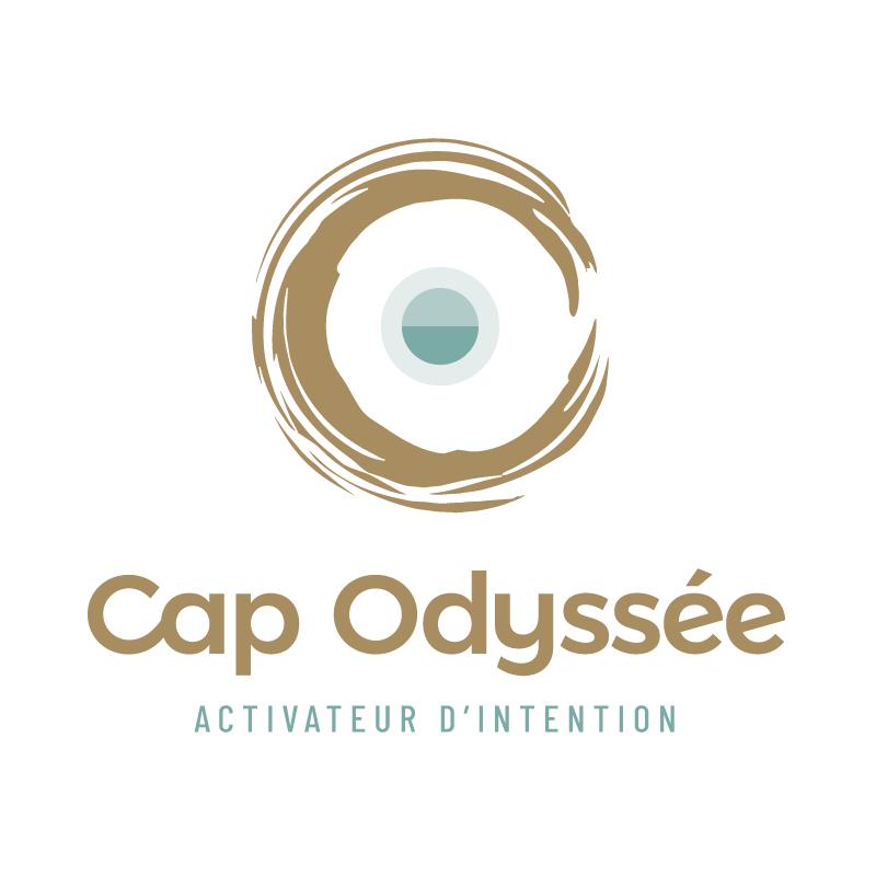 Logo Cap Odyssée