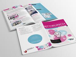 met crunch - Go met'