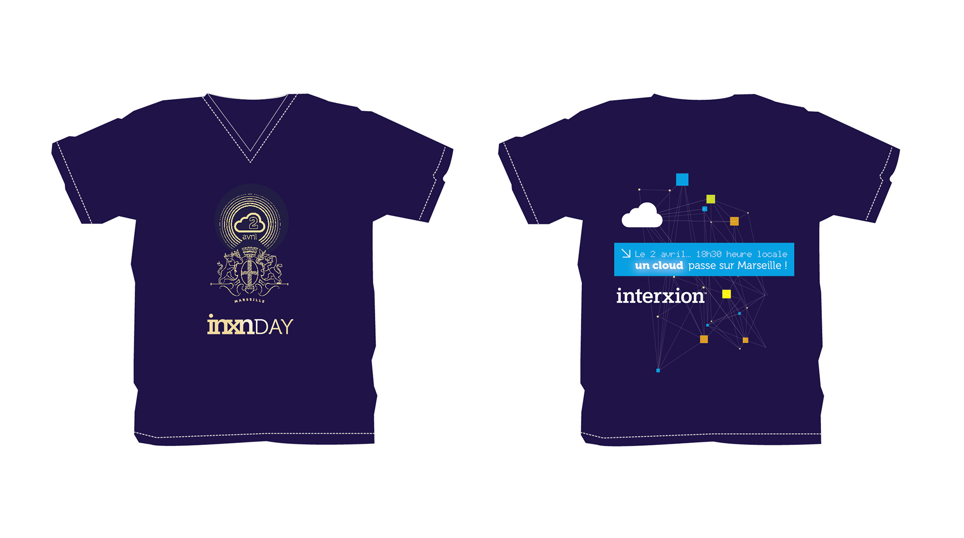 tee shirt interxion-01