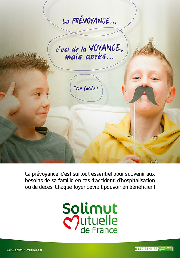 Campagne Solimut