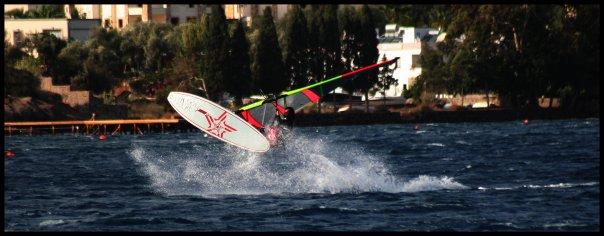 windsurf bodrum