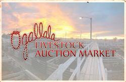 Ogallala Livestock Auction Market