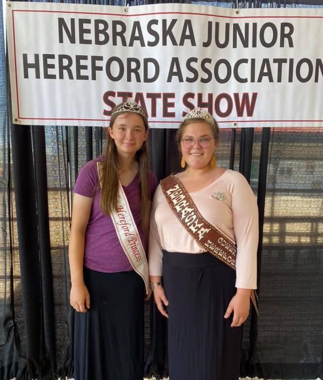 2020 Nebraska Royalty
