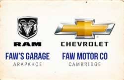 Faw's Garage + Faw's Motor Co