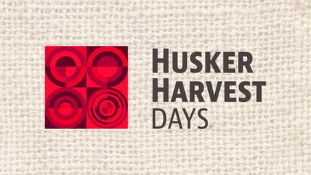 Husker Harvest Days
