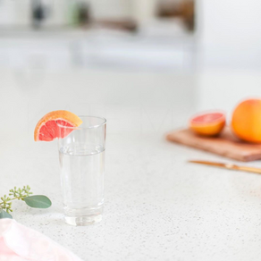 the incredible benefits of drinking one gallon of water a day
