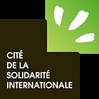 logo La cité de la solidarité internatio