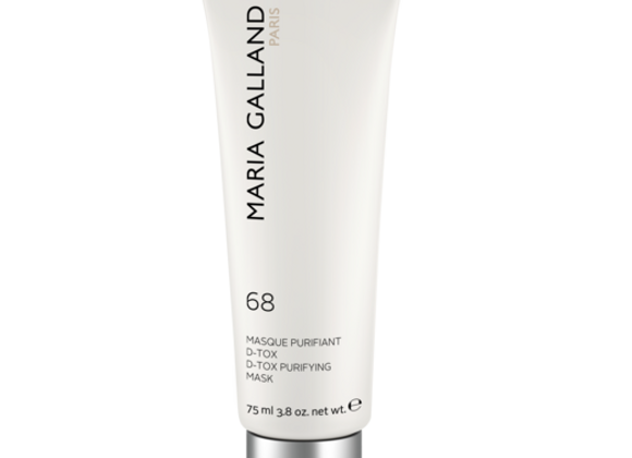 68 D-TOX PURIFYING MASK - 75ml