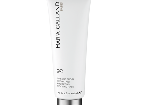 92 HYDRATING COOLING MASK - 75ml
