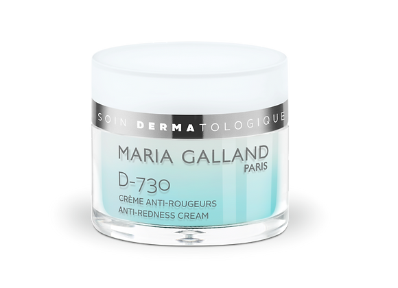 D-730 ANTI-REDNESS CREAM - 50ml