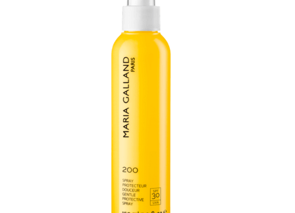 200 GENTLE PROTECTIVE SPRAY (SPF 30) 150ml