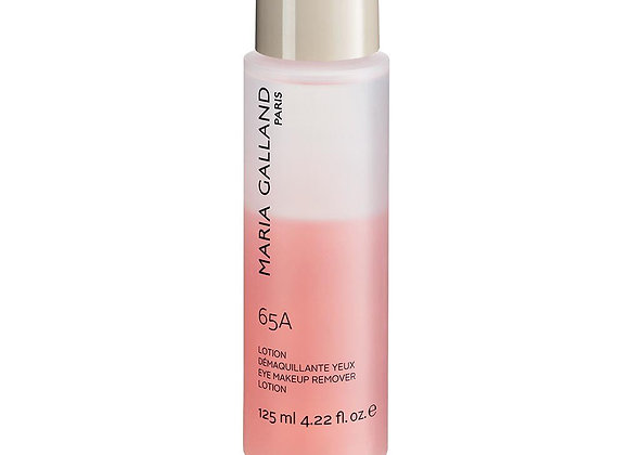 65A EYE MAKE-UP REMOVER LOTION - 125ml