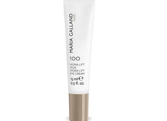 100 HYDRA LIFT EYE CREAM - 15ml