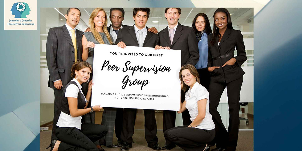 C2C Group Supervision January 31, 2020