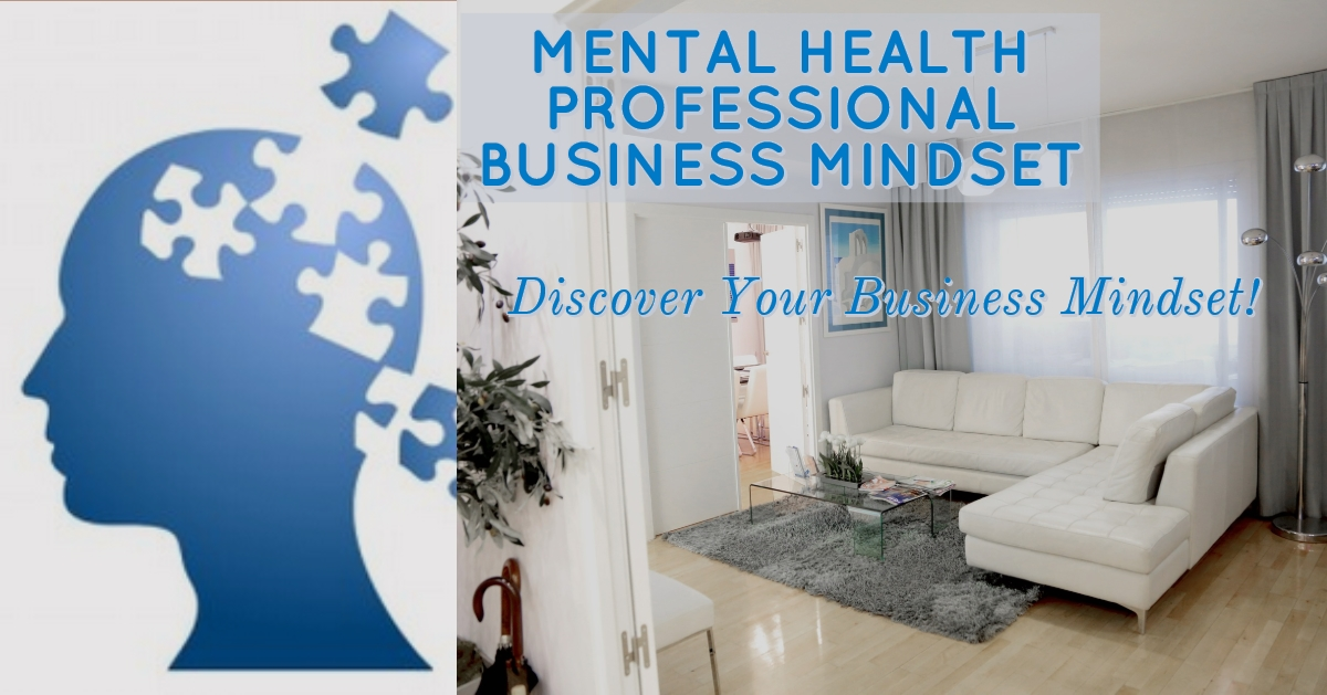 MHP Business Mindset Cover Art