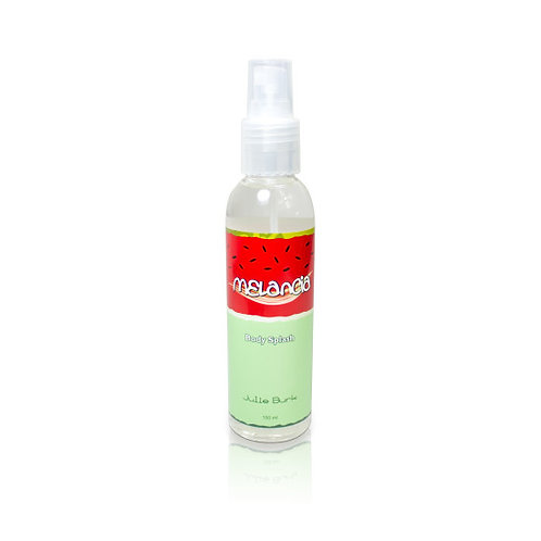 Deo Colônia Splash Melancia 150 ml