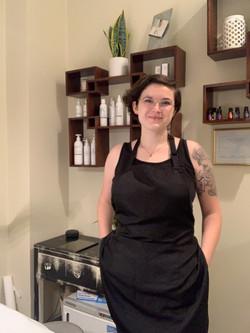 Salon 130 - Sarah Holland