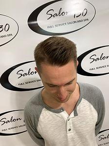 Ten Age Boy Haircut - Salon 130.jpg