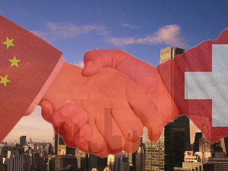 SinoSwiss Holding partners with SSP